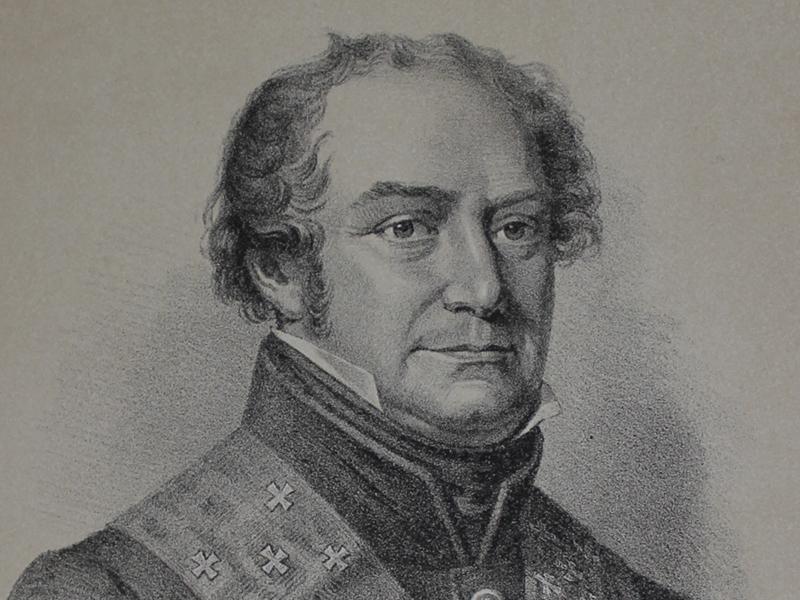 Lars Hjortsberg (1772-1843)