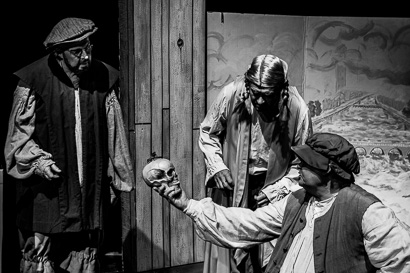 Fanns Shakespeare? Den gåtan kan kanske årets PB spex svara på – eller inte!